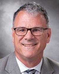 Dr. William Rhoades