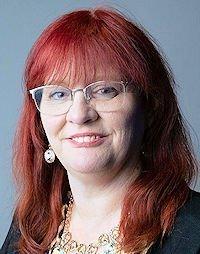 Christine Morley