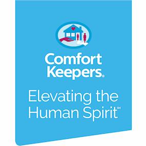 logo - Comfort Keepers