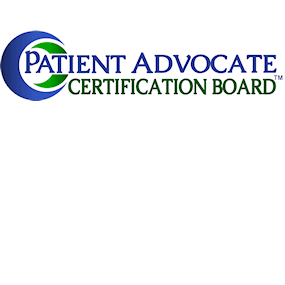 logo - Patient Advocate Certification Board