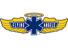 logo - Flying Angels