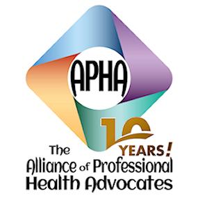logo - The Alliance of Professional Health Advocates